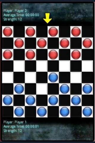 Checkerzzz Lite-Checkers Game
