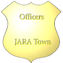 Officer Training Game icon