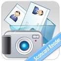 ScanCard Business Card Reader icon