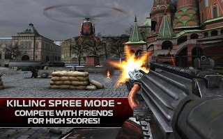 Screenshot of CONTRACT KILLER 2