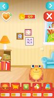 Screenshot of Tamagotchi Life Cyber Pet