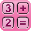 CoolCalc-Pink/GelViolet icon