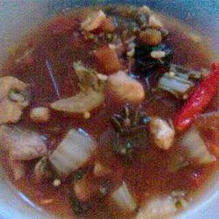 Fish Soup Tilapia Recipes