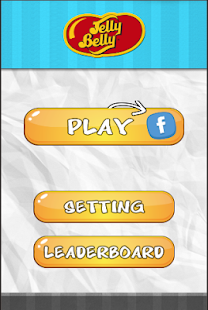 Jelly Belly - screenshot