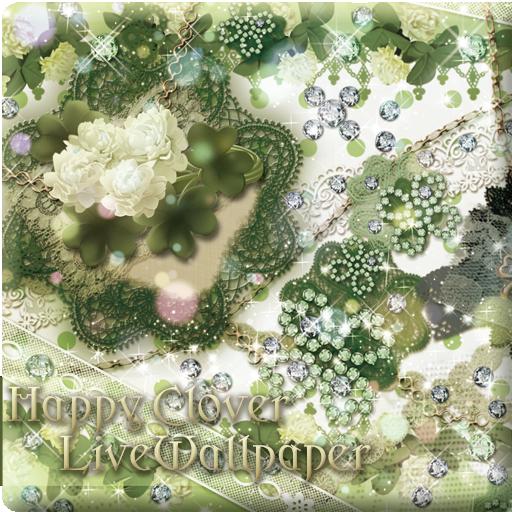 Happyクローバーライブ壁紙 LOGO-APP點子