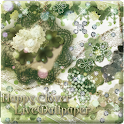 Happy Clover LiveWallpapr