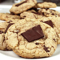 George's Chocolate Chip Cookies
