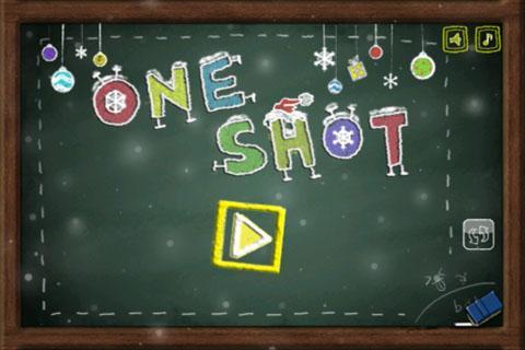 魔力黑板檫 OneShot