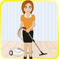 Game supermarket cleaning game APK for Kindle