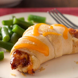 Chicken Breast And Crescent Roll Bake Recipes