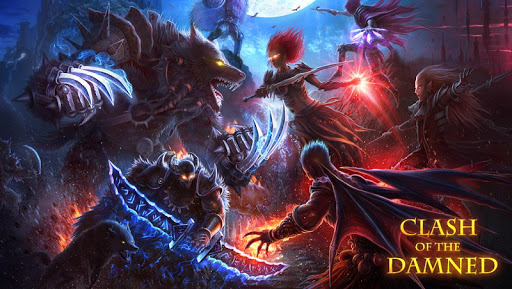 Clash of the Damned For PC