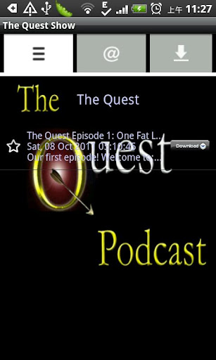 The Quest Show