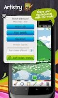 Screenshot of Sketch W Friends - Free