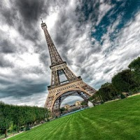 Screenshot of Paris Jigsaw Puzzles