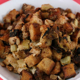 Pork Sausage Turkey Stuffing Recipes