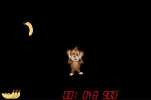 Screenshot of Monkey!