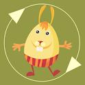 Easter Carousel Wallpaper icon
