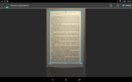 Text Fairy (OCR Text Scanner) For PC