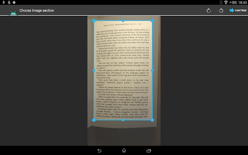 Text Fairy (OCR Text Scanner) APK for iPhone