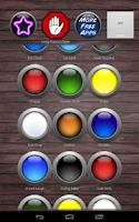 Screenshot of Big Buttons Sound Effects
