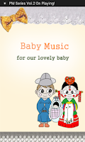 Screenshot of Prenatal Music Series Vol. 2