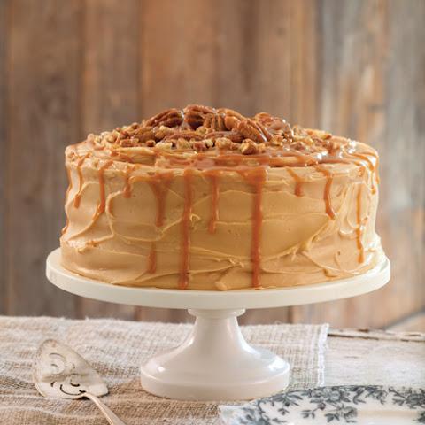Caramel Cream Layer Cake Recipes — Dishmaps
