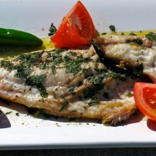 Grilled Yellowtail Snapper Recipes