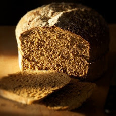 Farmhouse Whole Wheat Bread