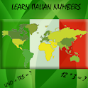 Learn Italian Numbers icon