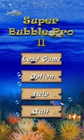Screenshot of Super Bubble Shooting pro