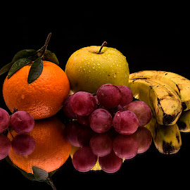 Fresh from the garden by Rakesh Syal - Food & Drink Fruits & Vegetables