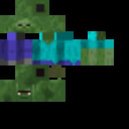 Zombievillager Nova Skin