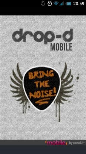 Drop-d Mobile
