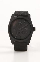 Mens Neff Watches - Neff Daily Woven Watch