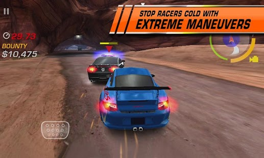 Need for Speed™ Hot Pursuit Screenshot