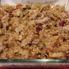 Hg's Save-The-Day Stuffing - Ww Points = 1