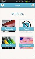 Screenshot of ANWB Auto