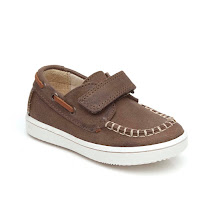 Step2wo Mini Mesi - Toddler Boat Shoe SHOE