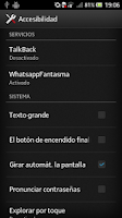 Screenshot of WhatsappFantasma