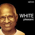 Illayaraja White pleasant icon