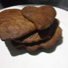 Godiva Chocolate Sugar Cookies