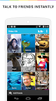 Screenshot of Video Kik - Fun Video Messages