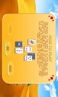 Screenshot of Ancient Persia Solitaire Free