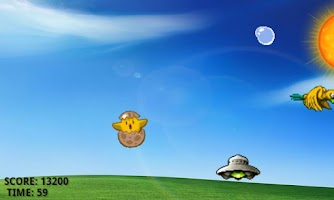 Screenshot of Balloons for Toddlers FREE
