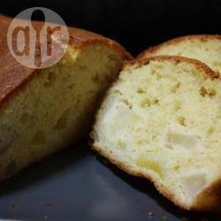 Apple Pear Cake Recipes