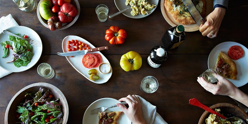 Tomato Collection on Provisions from Food52