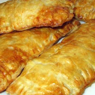 Quick Apple Turnovers