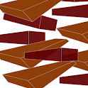 Chocolate Plain icon