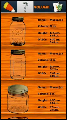Candy Jar Estimator LITE