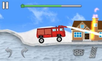 Screenshot of Fire Trucker